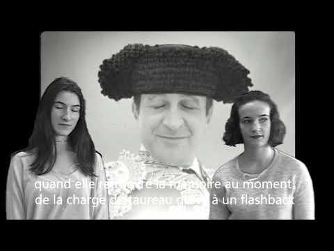 Cinecrítica 2018 Critique de la classe de 1S2 du Lycée Alain