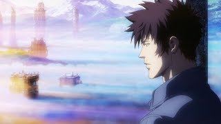 Watch Psycho-Pass: Sinners of the System Case.1 - Tsumi to Bachi Anime Trailer/PV Online