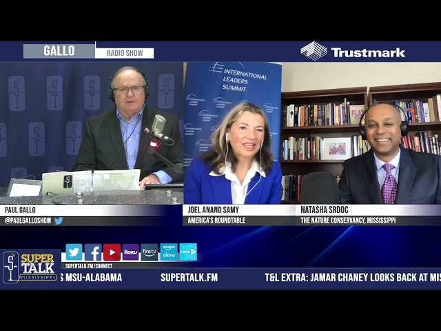 America's RoundTable - Middle East