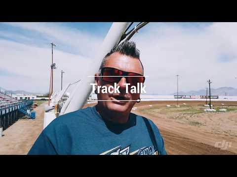 Track Talk | USA Raceway
