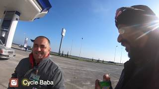 Against  the wind Cycling  || Baku To Astara || Cycle Baba