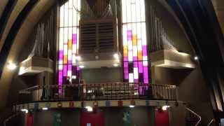 Lobt Gott, ihr Christen, allzugleich:  BWV 609 & BuxWV 202
