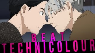 VIKTUURI FCK YESSSSSSSSSSSS ♪ this ship will be the end of meeeeh.