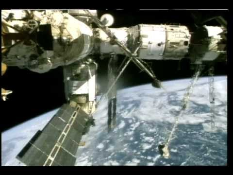 STS-81 Mission Highlights Resource Tape