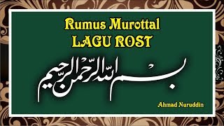 Video Belajar rumus Murottal lagu rost download MP3, 3GP, MP4, WEBM, AVI, FLV November 2018