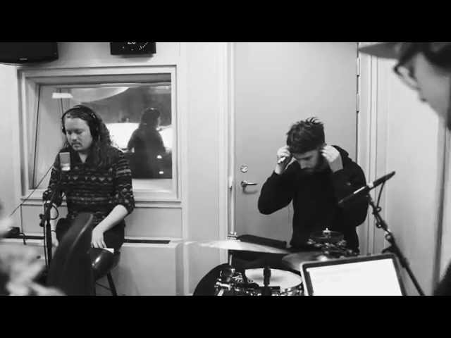 Samson For President - Break My Heart - Live Swedish Radio