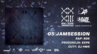 RDK/EXPE - Jamsession (cuty: DJ HWR)