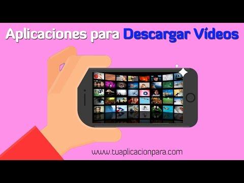 descargar videoder gratis para laptop