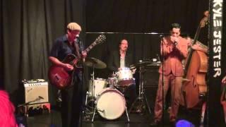 Kyle Jester Blues Show - B.B.Boogie (Live @ Armando