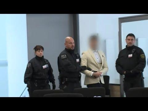 DRESDEN:Gerichtsurteil Zum Tödlichen Messerangriff Von Chemnitz Erwartet