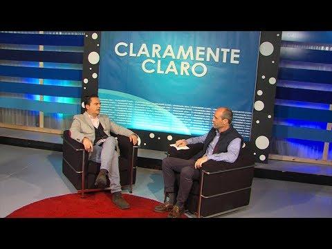 Entrevista con Juan José Alonso, Alcalde de Escalante