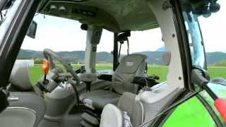 Deutz Fahr 5130 TTV tractor review   Farms & Farm Machinery