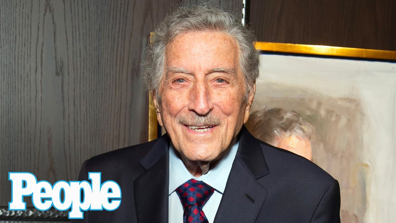 Tony Bennett's Family Reveals He Was Diagnosed with Alzheimer's in 2016 | People