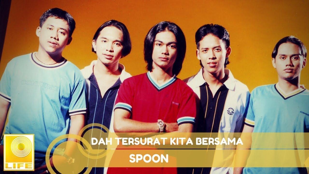 spoon dah tersurat kita bersama