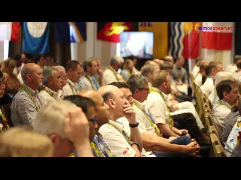 PPA 26th Annual conference officially opens