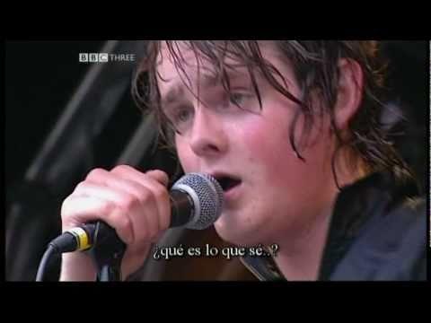 Keane Bedshaped español/ingles subtitulos