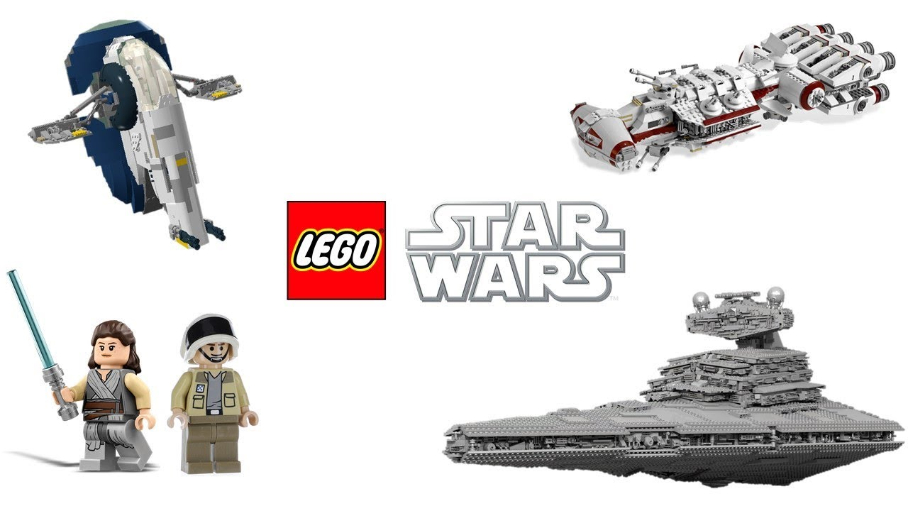 All Lego Star Wars 2019 Summer Set News Rumors So Far Lego