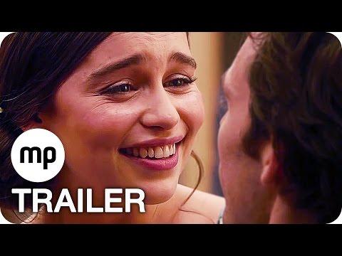 EIN GANZES HALBES JAHR Trailer 3 German Deutsch (2016) Emilia Clarke
