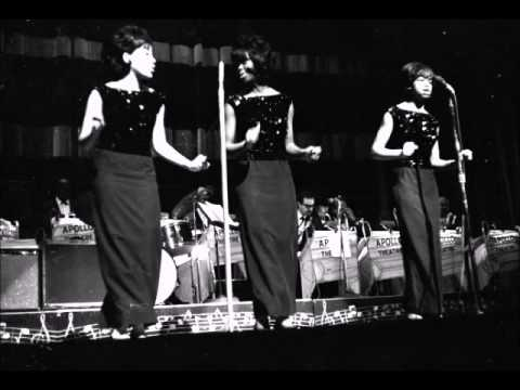 Don't Say Nothin' Bad by the Cookies 1963