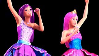 "Barbie: The Princess & the Popstar - ""Finale Medley"""