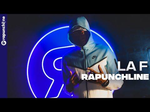 Youtube: La F – Freestyle Rapunchline (RP House #8)