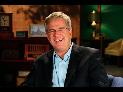 Rick Steves On The Record