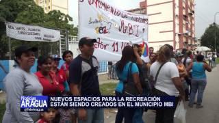 Más de 3 mil viviendas serán construidas en el municipio Mario Briceño Iragorry 09/10/2014