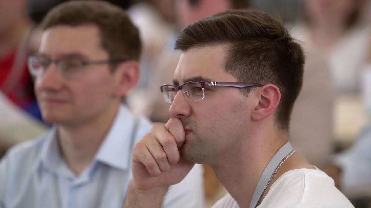 🔊 Anatoly Yunitsky nói về công nghiệp hóa vũ trụ