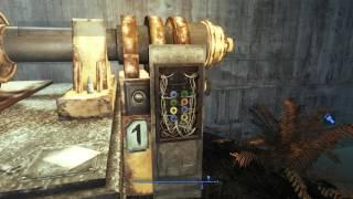 Fallout 4 Не разгаданный секрет Дневника Элизы Far Harbor