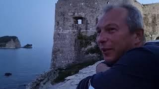 Отдых в Черногории Старый Город Будва Мечта о Яхте
