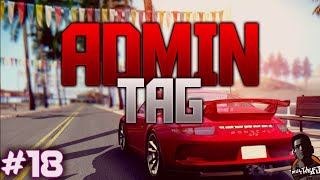 ADMIN TAG FOR MULTI THEF AUTO | ALL VERSIONS