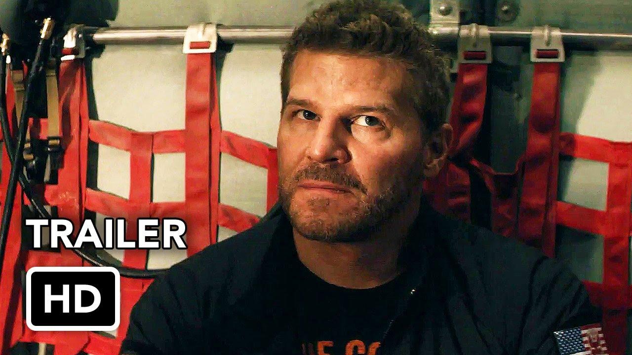 Download SEAL Team Season 5 Trailer (HD)