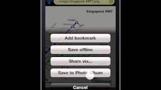 TravelLookup - WikiTravel for your iPhone