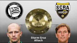 Sturm Graz vs Altach Prediction & Preview 08/12/2019 - Football Predictions