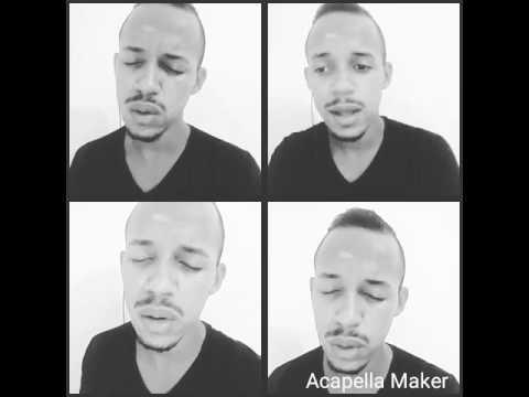 Hallelujah Acapella Maker