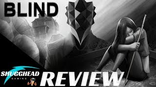 Blind PSVR Review: A new spin on the puzzle genre (Spoiler Free) | PS4 Pro Gameplay Footage