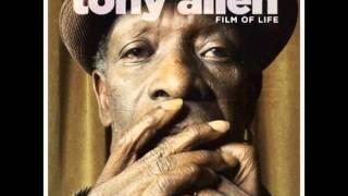Tony Allen (feat. Damon Albarn) - Go Back (Album Version)