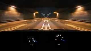 Kavinsky - Nightcall (Raffen Posterize Drive Mix) Drive soundtrack