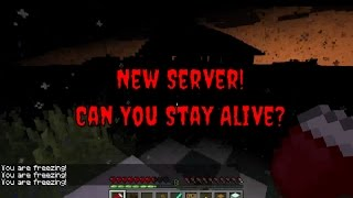 Minecraft: New Minecraft server! i take invite only at this time!