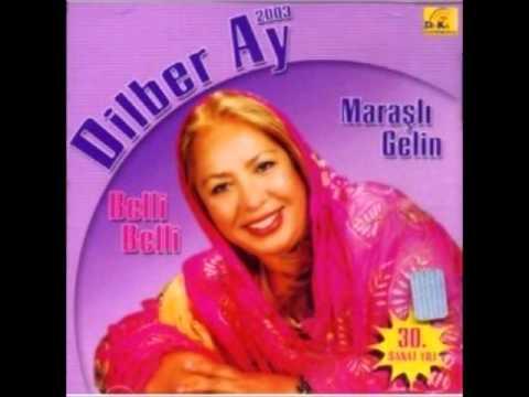 Dilberay - Acı Kaldı (Deka Müzik)
