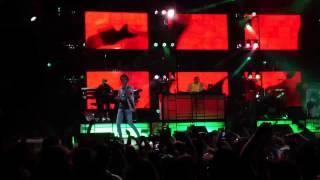 Wiz Khalifa - Gang Bang Live July 28th 2012