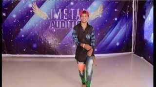 """Bol Radha Bol - """"Tu Tu Tu Tara"""" IMSTAR Audition Palanpur Rohit Patni CNo.8510"""