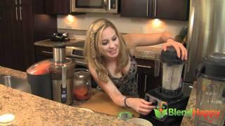 Carrot Cake Smoothie Recipe