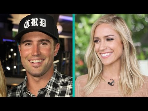 EXCLUSIVE: Kristin Cavallari Couldn't Be Happier About Ex Brody Jenner's Engagement