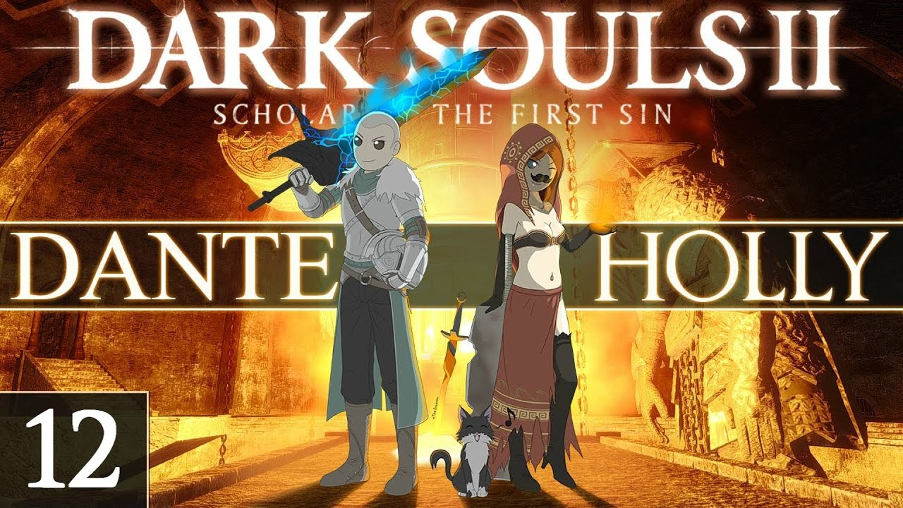 dark souls 2 sotfs how to get to iron keep