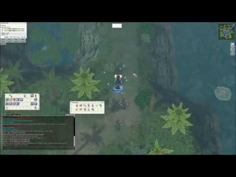 Ragnarok Assassin/Assassin Cross Leveling Spot