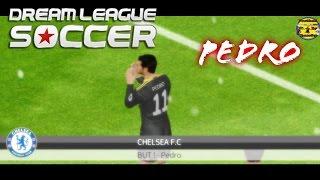 Pedro Rodriguez 2017 ● Dream league soccer | skills and goals ● HD 1080p