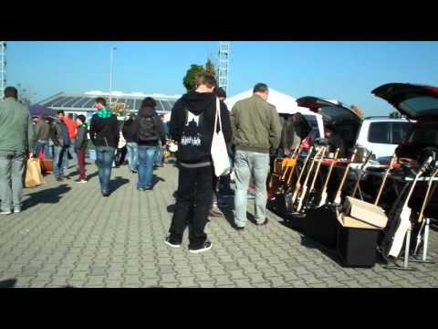 Musik Produktiv  Flohmarkt 10/10/2015