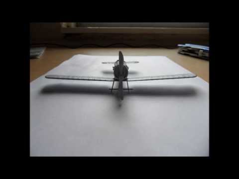 Building Review of Airfix 1:72 Bristol F.2B Fighter