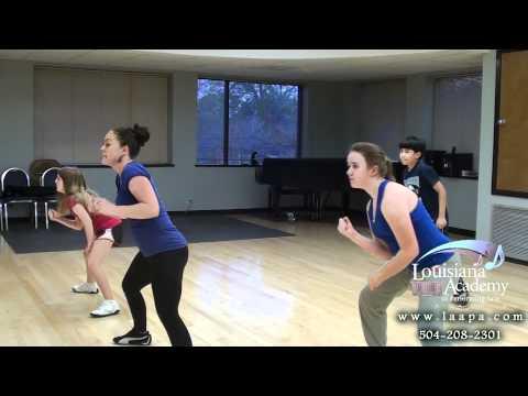 River Ridge School of Music & Dance - Hip-Hop Classes